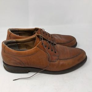 Bostonian Oxfords Shoes Leather Mens Dress Shoes